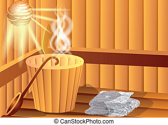 sauna illustrationen und clip art sauna lizenzfreie illustrationen und zeichnungen von. Black Bedroom Furniture Sets. Home Design Ideas