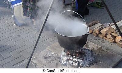 black pot rod vaporize