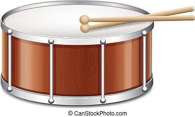 Clip Art Drum Clipart drum vector clip art eps images 11042 clipart drum