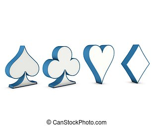 Playing Cards  Symbol
