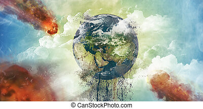 Attack on Earth