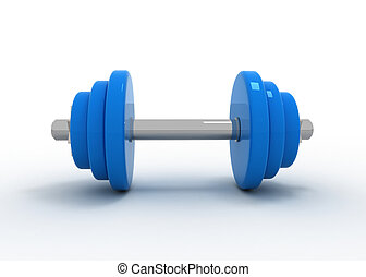 dumbbell concept