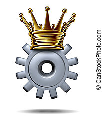 Industry King - Industry king and leadership solutions...