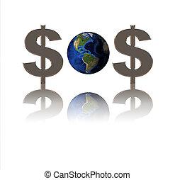 Monetary SOS