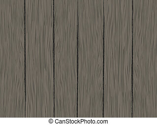Wood plank texture vector background for poster