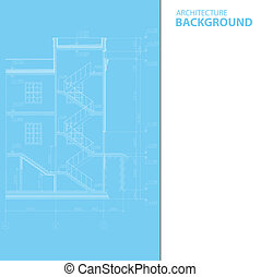 Architectural background - New Architectural background in a...