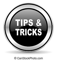 tips tricks icon