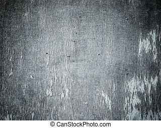 old plywood surface background