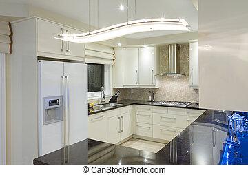 Kitchen Interior Design