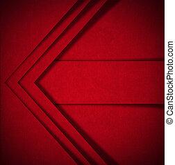 Red Velvet Abstract Background - Aged red velvet texture...