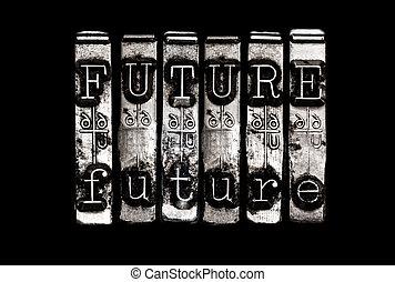 Future time concept