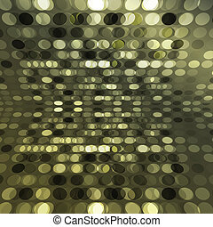 Lights glitter vector background for poster - Lights glitter...