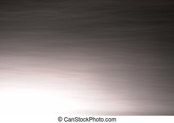 Abstraction on a gray background