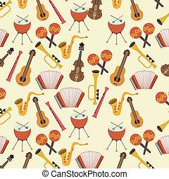 musical design over pink background vector illustration
