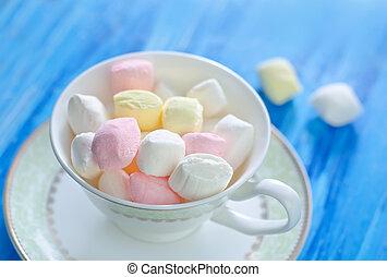 Color, dulce, dulce