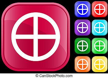 Medicine Wheel icon