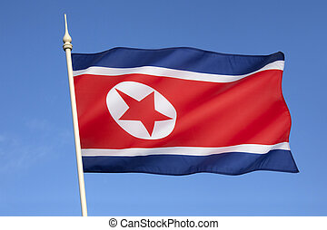 Flag of North Korea - The flag of North Korea was adopted on...
