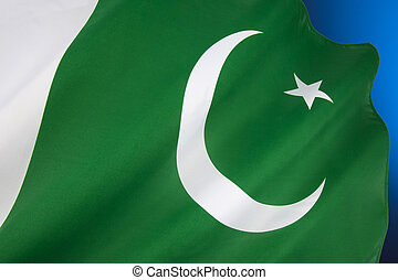 Flag of Pakistan - The national flag of Pakistan was adopted...