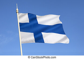 Flag of Finland - The flag of Finland dates from the...