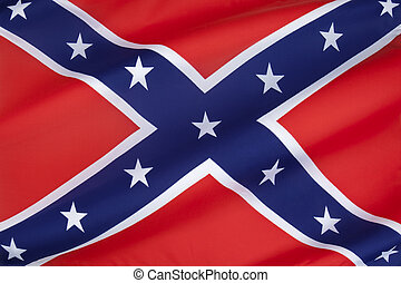 Flag of the Confederate States of America - The Confederate...
