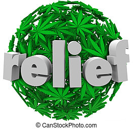 Relief Medical Marijuana Comfort Prescribe Treatment - The...