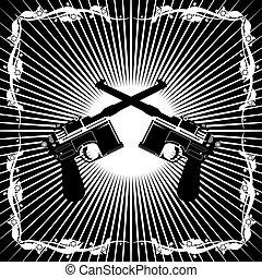 dos, Mauser
