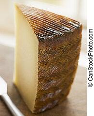 cuña, Manchego, queso