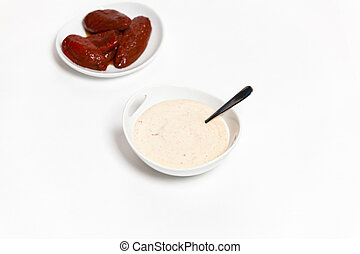 Chipotle Ranch Dressing - Smoked Chipotle peppers and...
