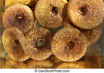 Nutritious Dried Figs