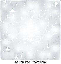 printable snowflakes - Elegant Christmas background place...