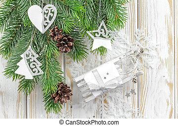 クリスマス, 贈り物