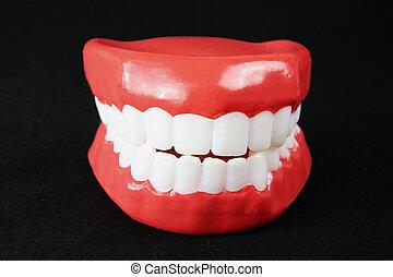 Denture Mode