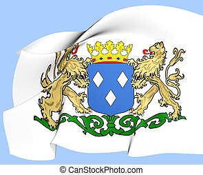 Almelo Coat of Arms