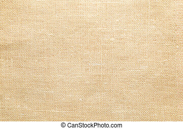 Linen. - Natural  linen burlap texture background