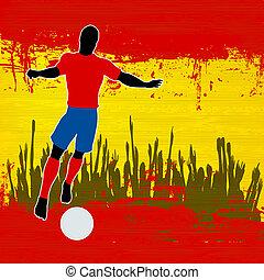 Football Spain