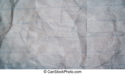 Ghost Paper Looping Background - Ghost Paper Looping...