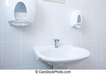 Bathroom Equipment Stock Photos And Images Bathroom