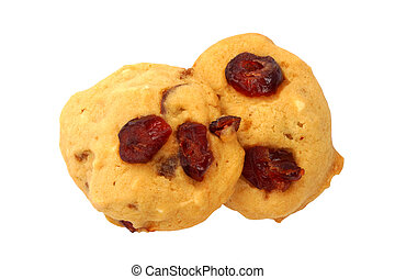 Wolfberry Cookies.