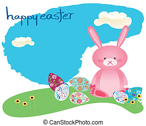 Easter Bunny 3