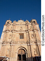 Santo Domingo Church, San Cristobal de las Casas, Mexico -...