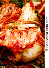 Food in South Korea,kimchiCabbage