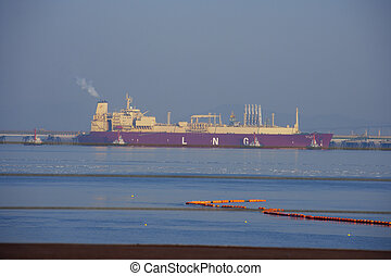 Shipping Industry in South Korea