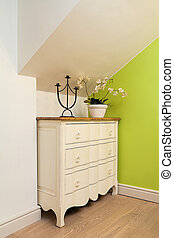 Vintage mansion - chest of drawers - Vintage mansion - a...