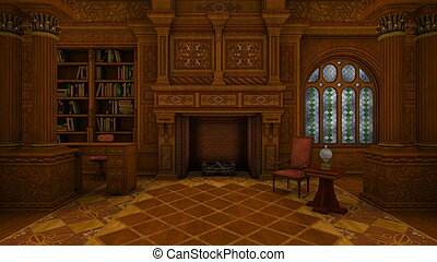 the study  - image of the study