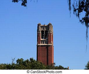 Historic Carillon in North Florida - Historic North Florida...