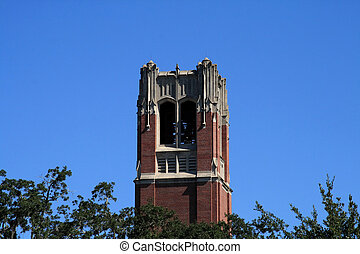 Historic Carillon in North Florida - Historic North Florida...