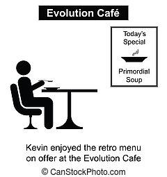 Evolution Cafe