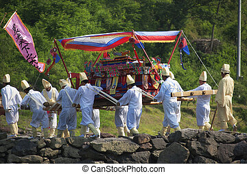 Traditional festivals in south korea, traditional...