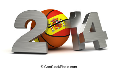 2014 Basketball World Cup