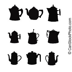 vintage non electric coffee pots - non electric coffee pots...